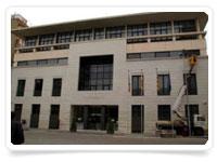 Centros oficiales